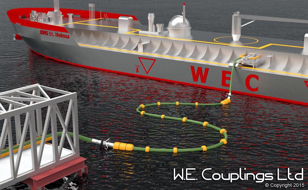Floatingsupply